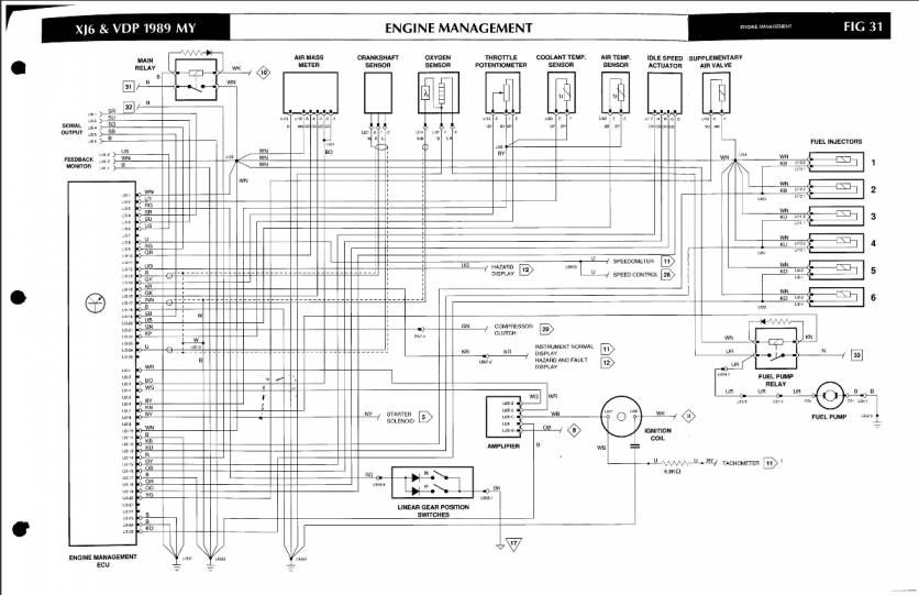16 Mallory Unilite Wiring Diagram Electrical Wiring Diagram Diagram Circuitry