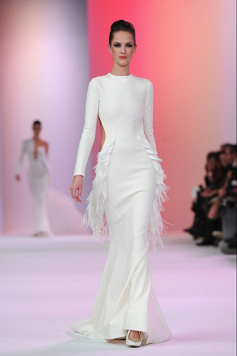 Stéphane Rolland | Vestidos novia | Pinterest | Novios, Vestidos ...