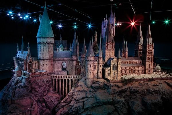 Travel Partners | How To Book | Warner Bros. Studio Tour London - Official Site