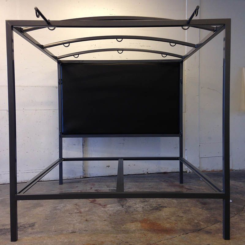 bondage bed pictures - Google Search | Bed ideas | Pinterest | Room