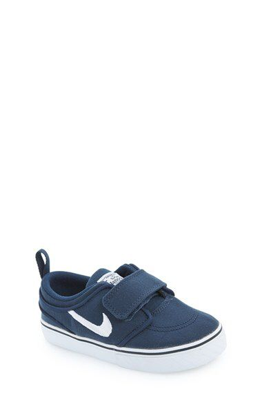 the best attitude b051a 36a84 Nike Nike  Stefan Janoski  Skate Shoe (Baby, Walker   Toddler) available at   Nordstrom