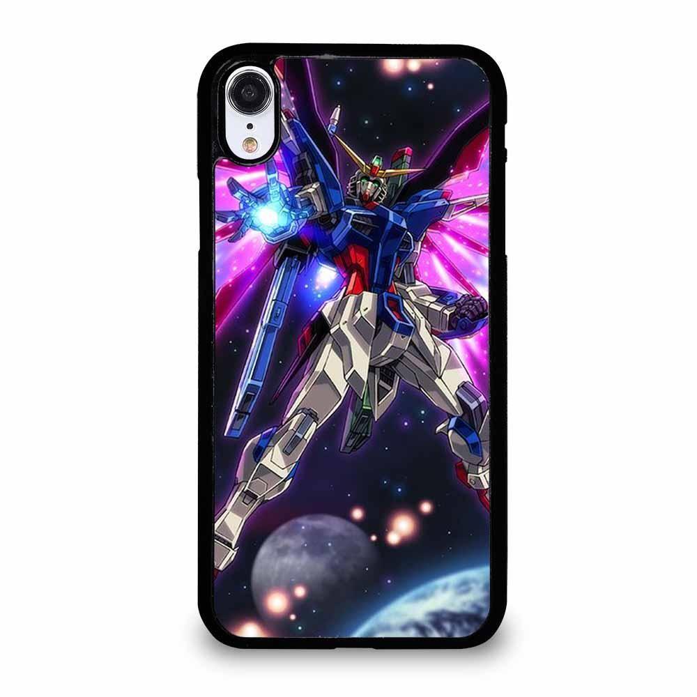 Gundam destiny iphone xr case iphone iphone 6 6s plus case