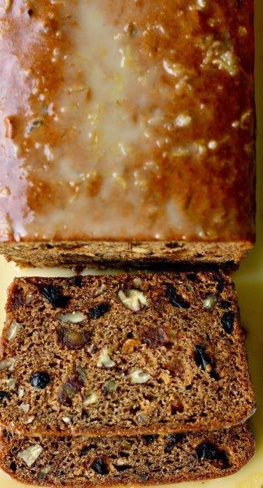Persimmon Cake Recipe Nz