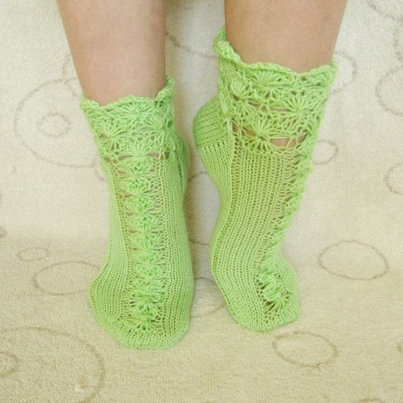 Handmade Cozy Wool Socks bmqQr