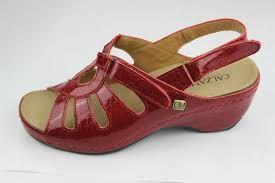 b2363e715 Resultado de imagen para calzados confort flex de dama Sandalias De Piso