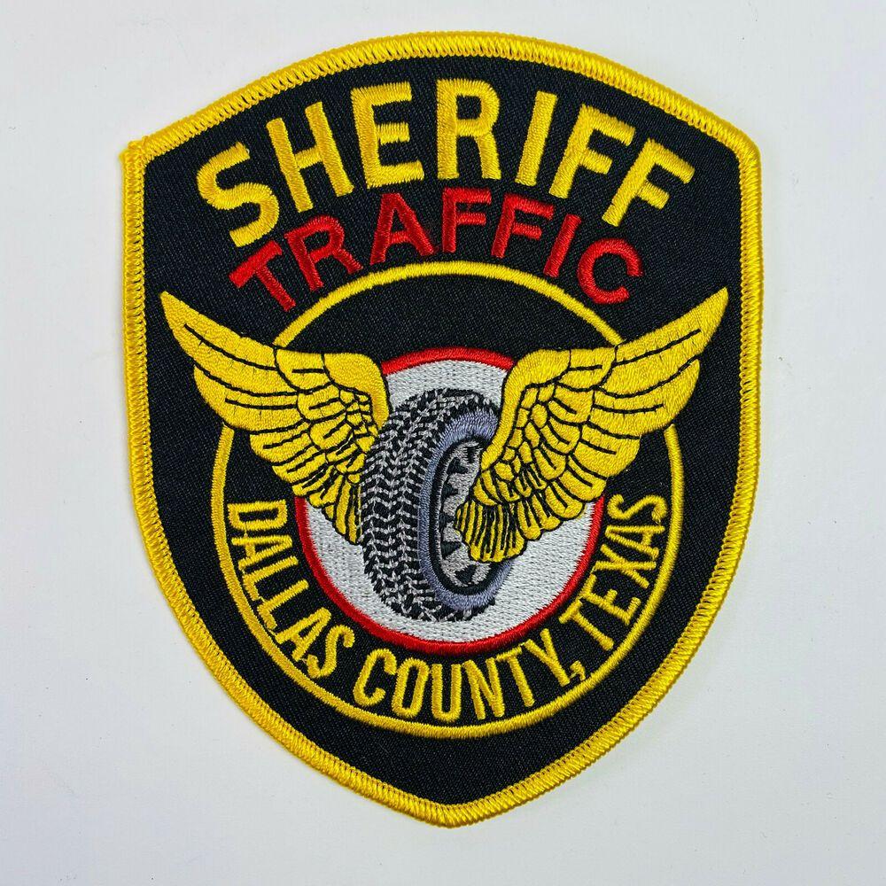 Dallas county sheriff traffic texas patch dallas county