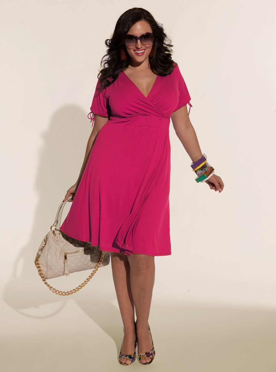Plus size dresses for a wedding  looks comfortable  Summer Fun  Pinterest  Online clothes shopping