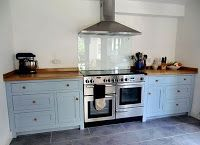 This Is In Parma Gray The Same Colour You Have Chosen Kitchen Planning Shaker