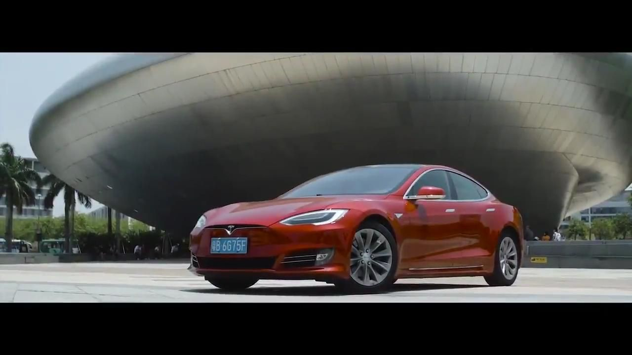Tesla Model 3 In Asia Video Tesla Tesla Model Tesla Car