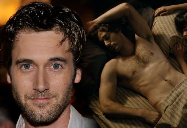 ryan eggold height weight
