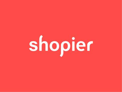 Shopier Creative Professional Logos Dribbble