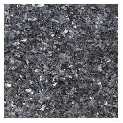 Msi Blue Pearl 12 X 12 Granite Field Tile Wayfair In 2020 Blue Pearl Granite Replacing Kitchen Countertops Granite Kitchen