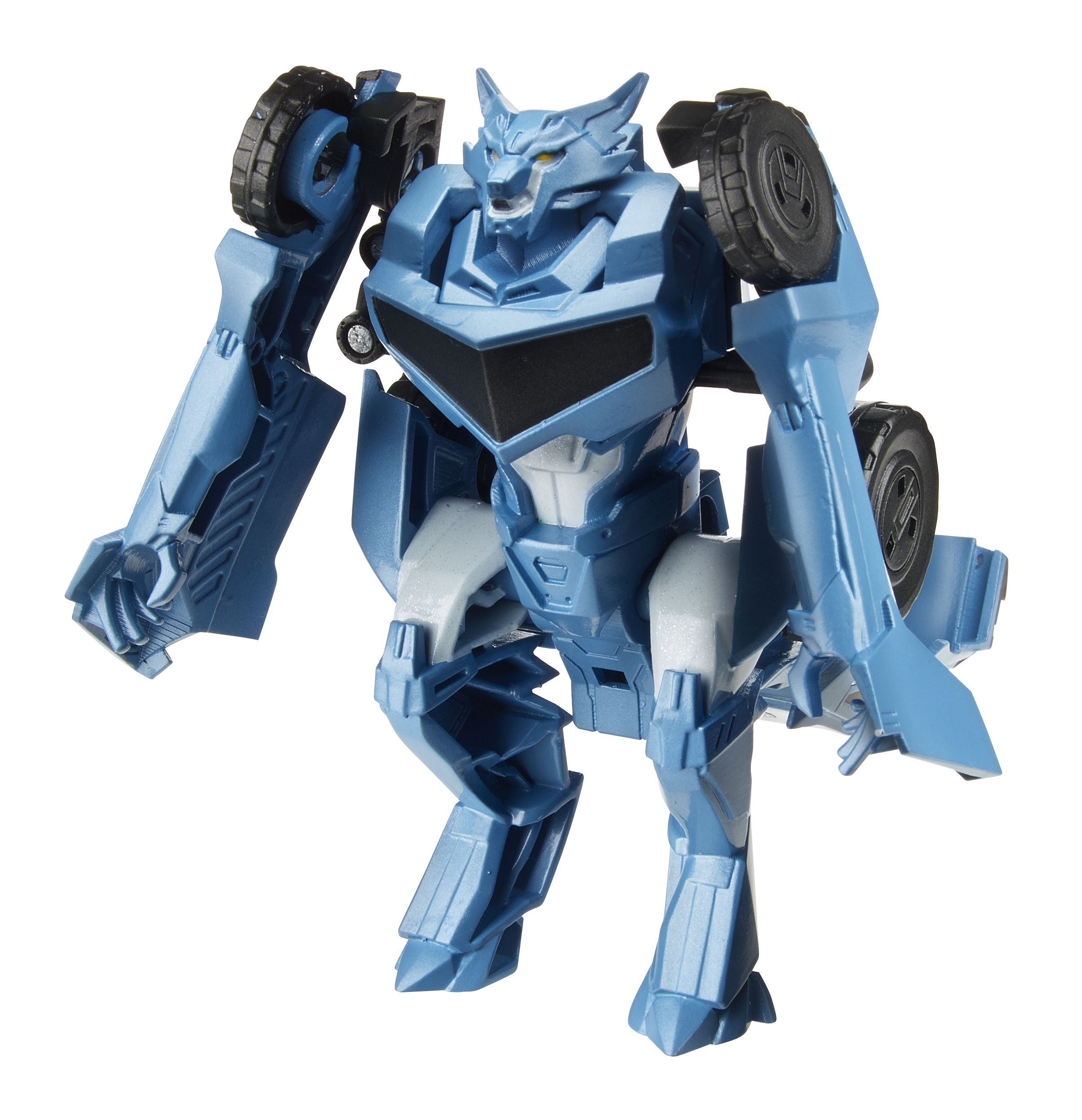 Transformers Hasbro RID Robots in Disguise One-Step Changers Figure Steeljaw