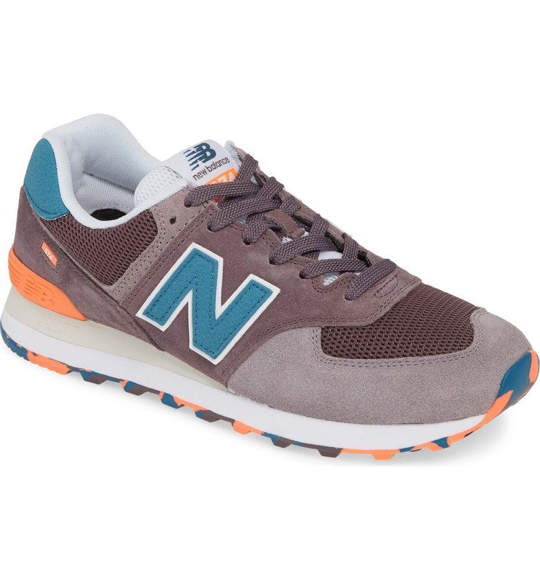 NEW BALANCE 574 Classic Sneaker. newbalance shoes