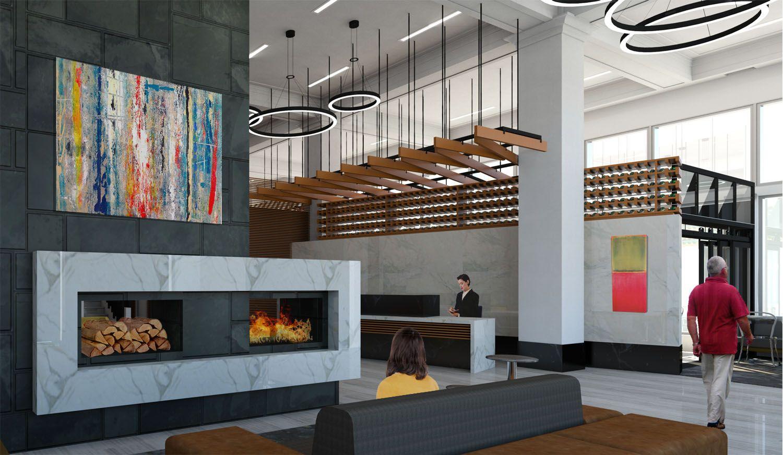 Amazing BOUTIQUE, HOTEL, NAPOLEON, MEMPHIS, TENNESSEE, HISTORIC, HISTORIC  RENOVATION, MODERN · Architecture Interior DesignCreative ...