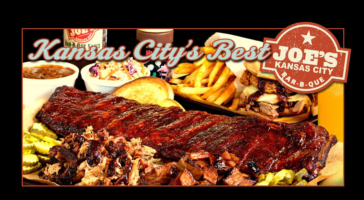 Joe S Bbq Kc S Best Kansas City Bars Joe S Kansas City Bbq Bbq Kansas City