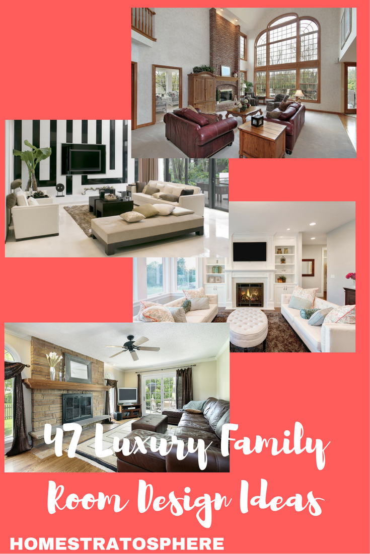 201 Family Room Design Ideas for 2018 | Family room design, Family ...