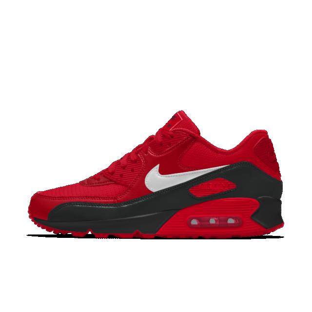 Buty Meskie Nike Air Max 90 Id Nike Air Max 90 Nike Air Max Air Max Sneakers