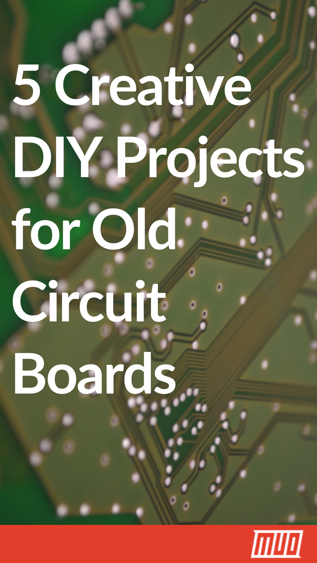 Picture Of Old Circuit Board 5 Creative Diy Projects For Boards Technology Upcycle Reuse Cuircuitboard Electronics