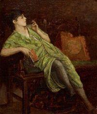 Armin Glatter (1861 - 1916)