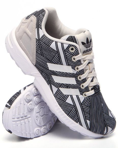 678c0fa9f Adidas Women Zx Flux W Sneakers