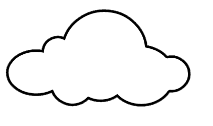 99 Cloud Clipart Black And White Png Images Cloud Clipart In 2020 Image Cloud Black And White Clouds Clipart Black And White