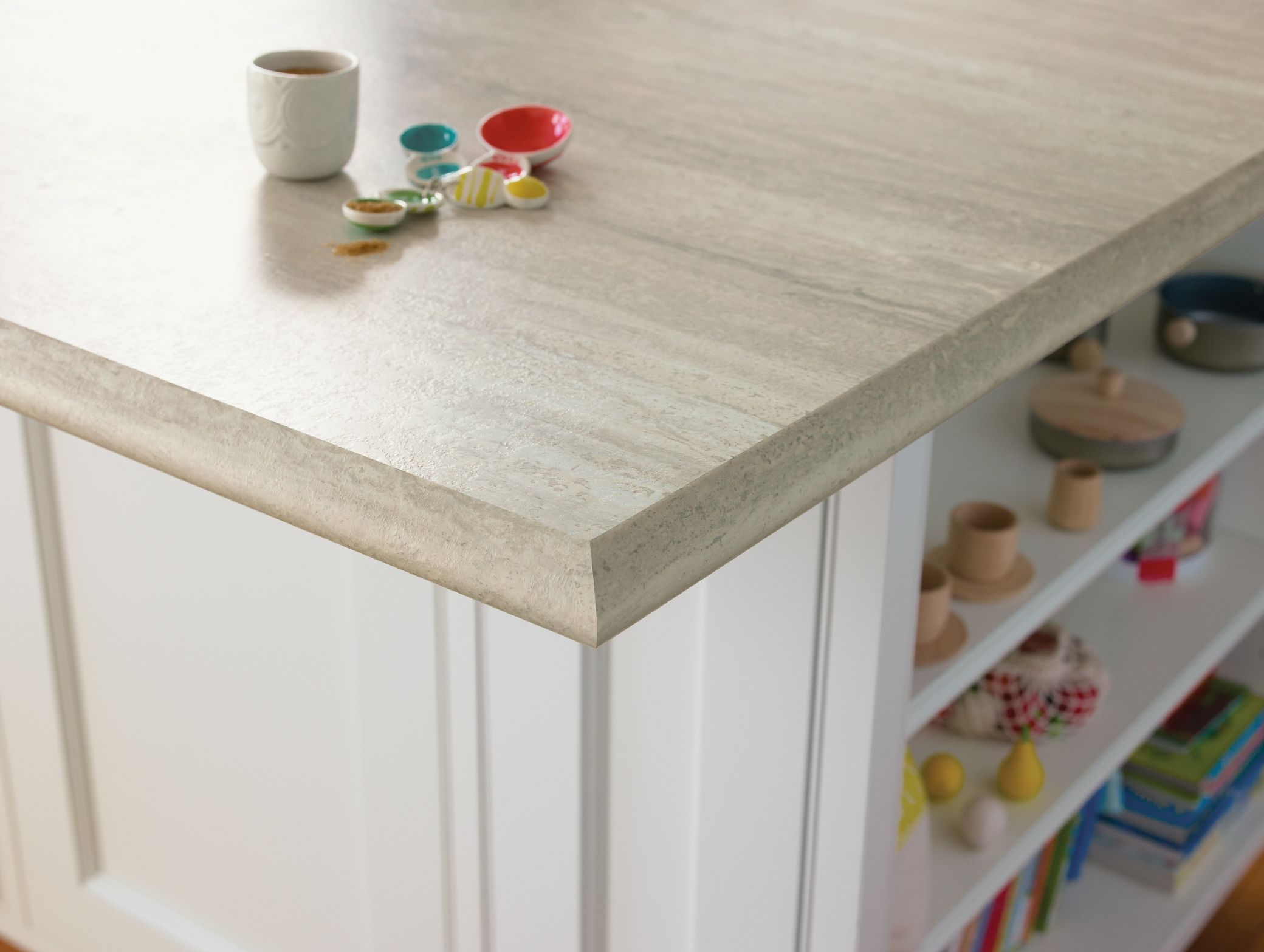 Ogee Kitchen Countertop