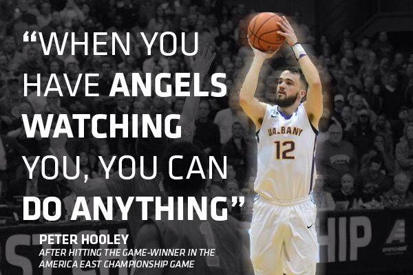 Por esos angeles que estan en el cielo, cuidandonos.