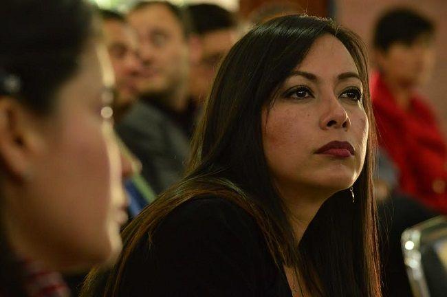 Sector femenino enfrenta problemas laborales en México - http://www.notimundo.com.mx/mexico/sector-femenino-enfrenta-problemas-labores/