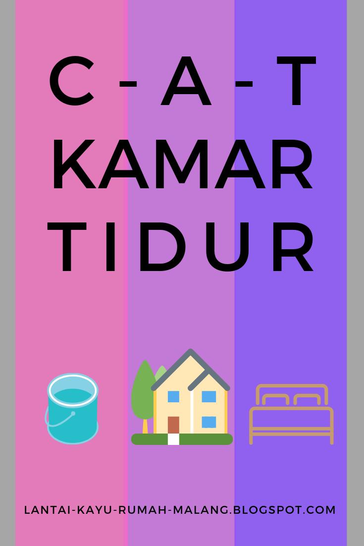 Variasi Warna Cat Kamar Tidur