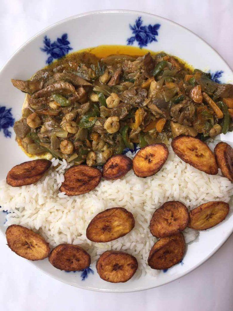 Chicken stir fry recipe stir fry rice and chicken stir fry chicken stir fry african food recipeschicken forumfinder Gallery