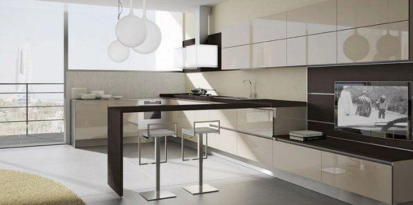idee soggiorno cucina piccolo cucina come arredare un soggiorno ... - Arredare Soggiorno Con Angolo Cottura 30 Mq