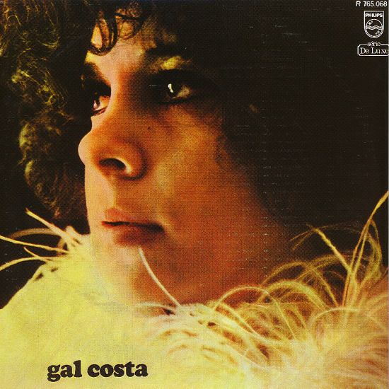Gal Costa 1969 Album Covers Best Albums Music