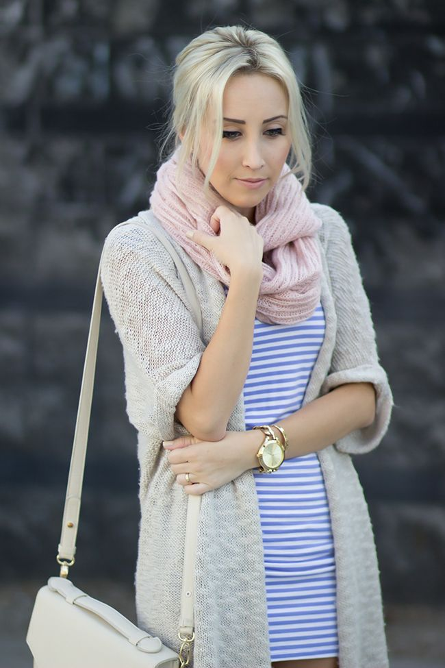 Pastels For Fall - Me, You, & Hayley Larue