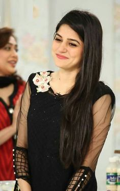 4f70d7dd03 All Black Dresses, Dresses For Teens, Formal Dresses, Bridal Shirts,  Pakistani Outfits. Visit. June 2019