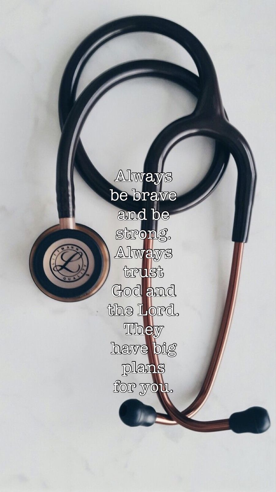Medical motivation, iphone background, iphone wallpaper