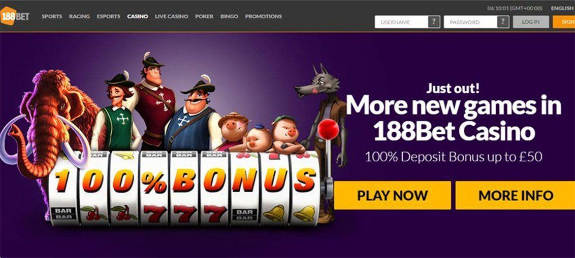 Online Casino No Download Required