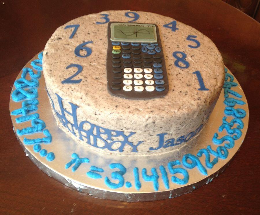 Calculus Lessons ) Happy birthday cakes, Birthday