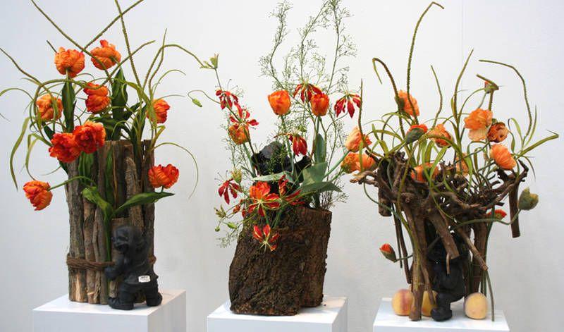 Fabulous Blumen Lange in Hildesheim