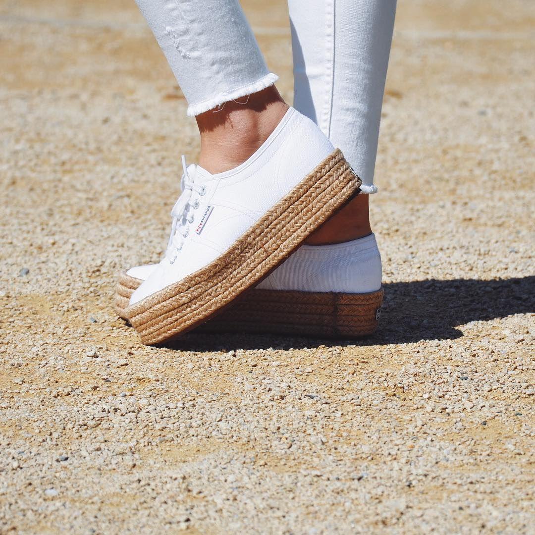 fd7c920d2232f SUPERGA 2790 COTROPEW | Closet Inspo. in 2019 | Shoes, Fashion shoes ...