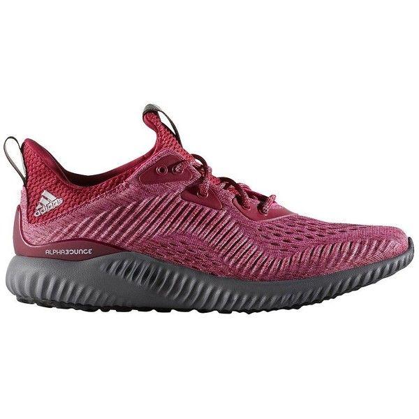 adidas alphabounce women's pink