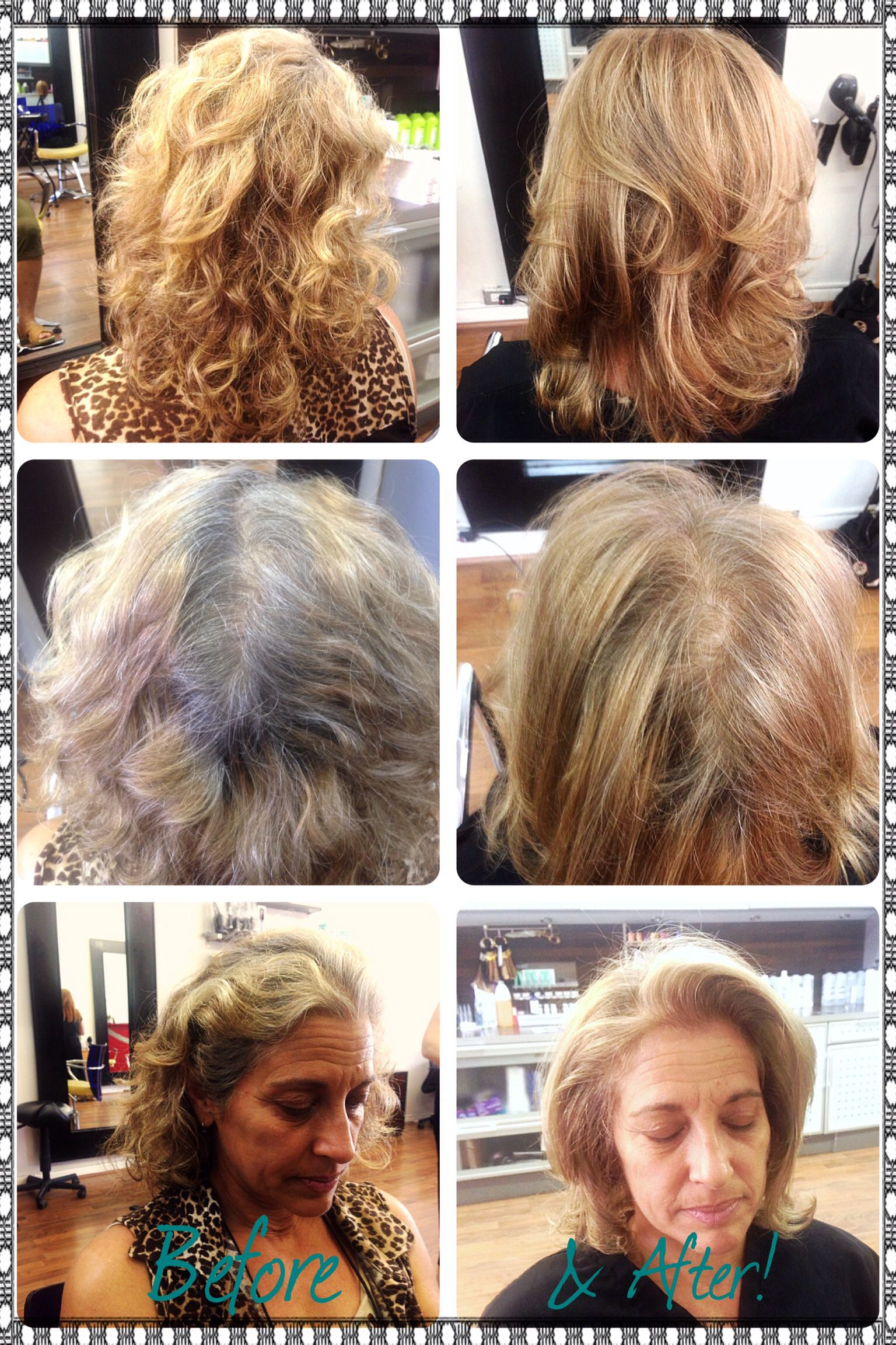 Grey coverage beautiful tone using the new paul mitchell shines hair coloring grey coverage beautiful tone using the new paul mitchell shines xg demi permanent no nvjuhfo Images