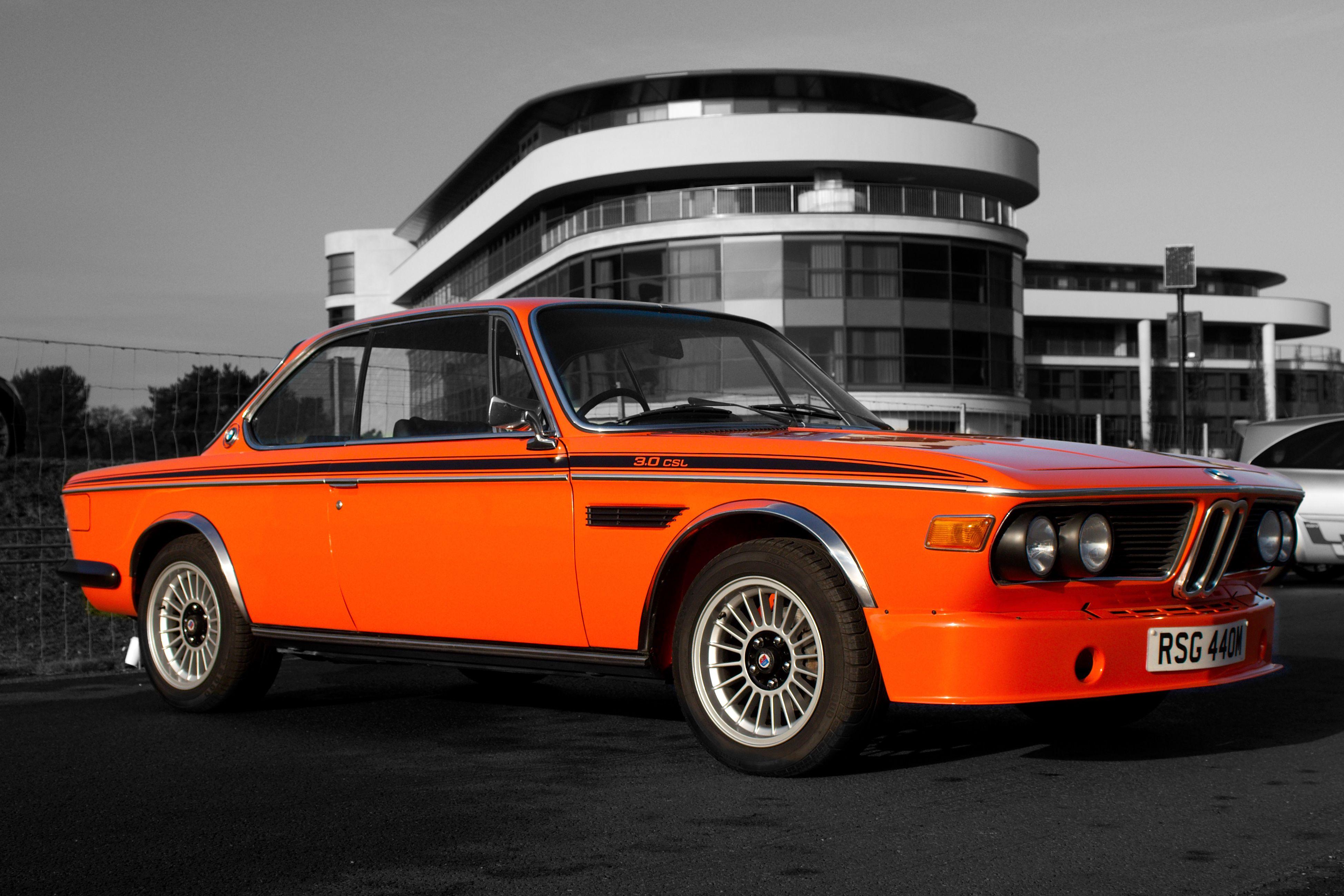 Bmw 3 0 Csl Bmw E9 Bmw Classic Cars Bmw
