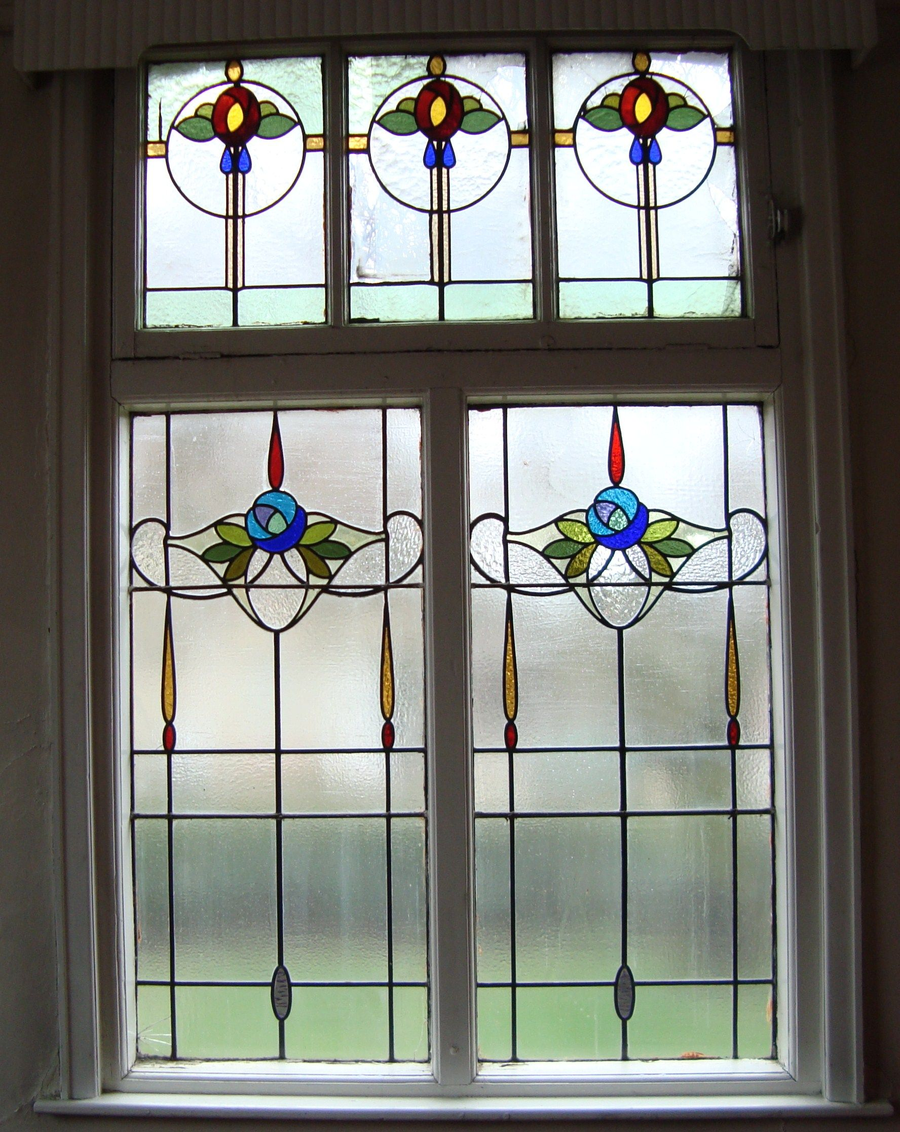 Home glass windows - Glass