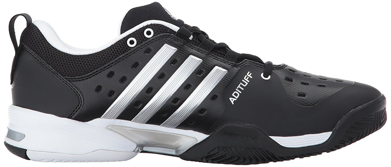 Adidas barricade, Mens tennis shoes