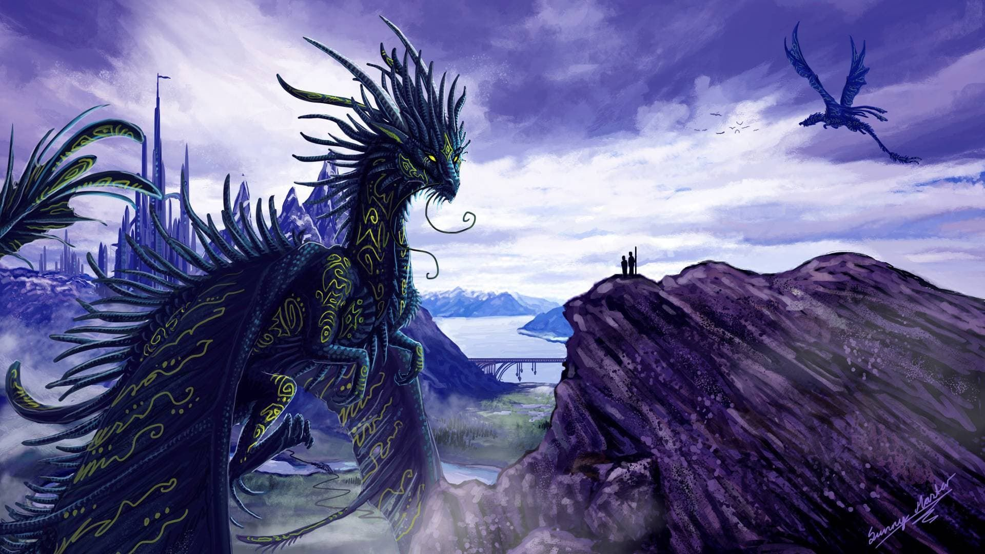 Kết quả hình ảnh cho hình ảnh những con rồng đẹp nhất