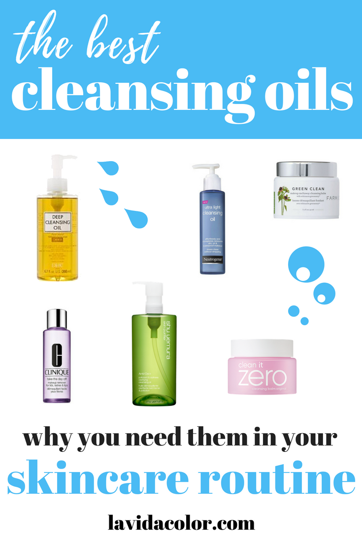 If You Are A Fan Of The Korean Skin Care Routine You Know Oil Cleansing Is Important Facial Cleansing Oils Best Cleansing Oil Skin Care Routine Cleansing Oil