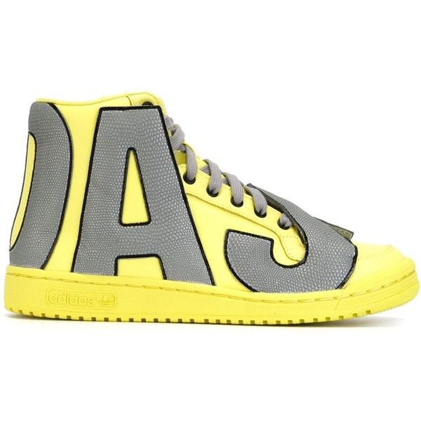 Adidas Originals Jeremy Scott X Adidas