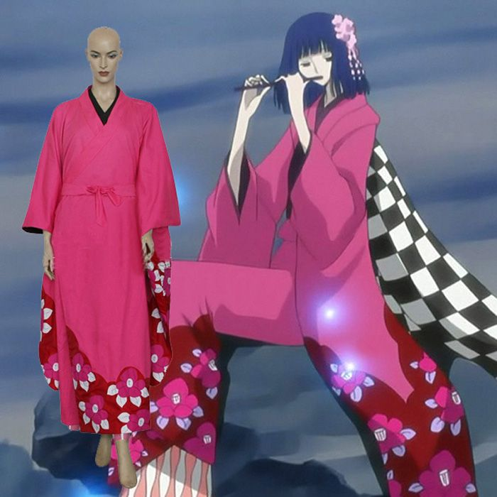Top xxxHolic Zashiki-Warashi Cosplay Costumes Sydney : Cosplaymade AU
