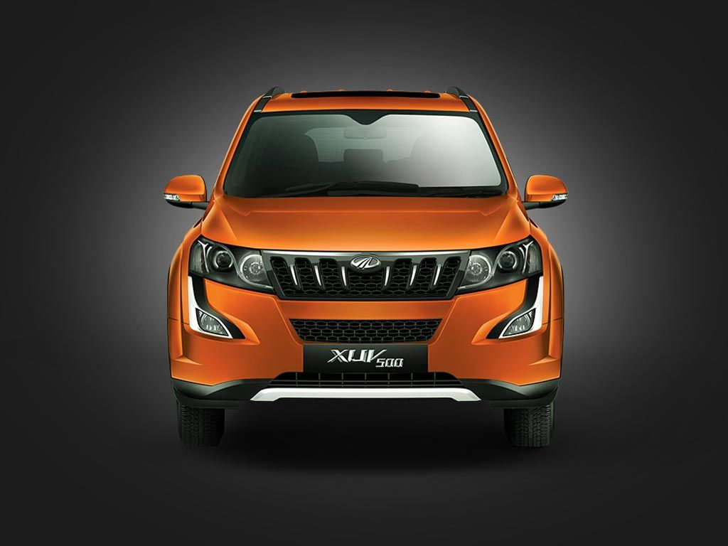Mahindra Xuv500 W9 Launched Priced At Rs 15 45 Lakhs Jeep